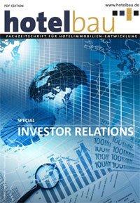 hotelbau Investor Relations