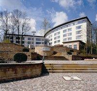 Steigenberger Hotel Remarque in Osnabrück, Bild: Internos