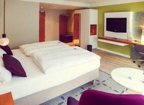 Mercure Hotel Kamen Unna Bild: Accor