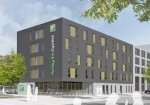 Holiday Inn Express Karlsruhe