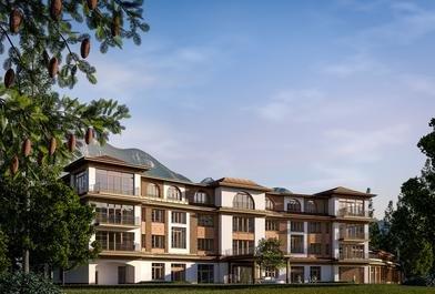 Schloss Elmau Retreat – Luxury Suites & Spa