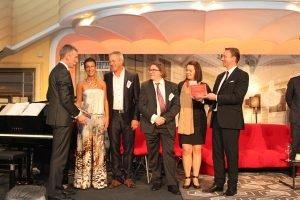 Gewinner Hotelimmobilie des Jahres 2014