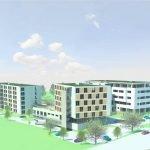Das Holiday Inn Villingen-Schwenningen soll 2016 eröffnen. Bild: IHG