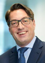 Joep Peeters, Senior Vice President Franchised Services, Rezidor