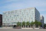 Steigenberger Hotel am Kanzleramt Berlin Bild: Linus Lintner Fotografie