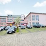 Doblergreen Stuttgart-Schwieberdingen; Bild: Christie + Co.