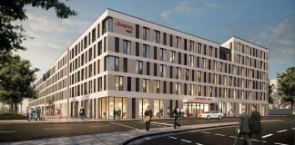 Hampton by Hilton in Freiburg