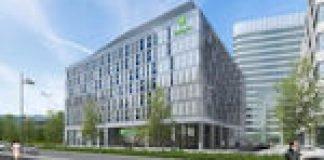Gateway Gardens bekommt Holiday Inn