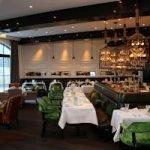 Restaurant Grace im Hotel Zoo Bild: A.C.Amlinger/hotelbau
