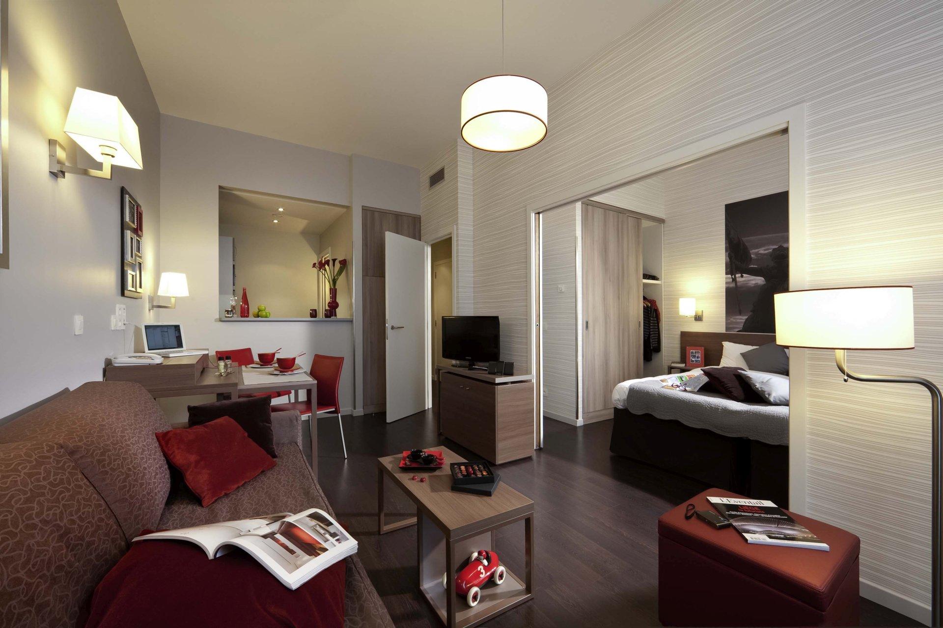 Success wird betreiber des neuen adagio frankfurt city for Aparthotel adagio espagne