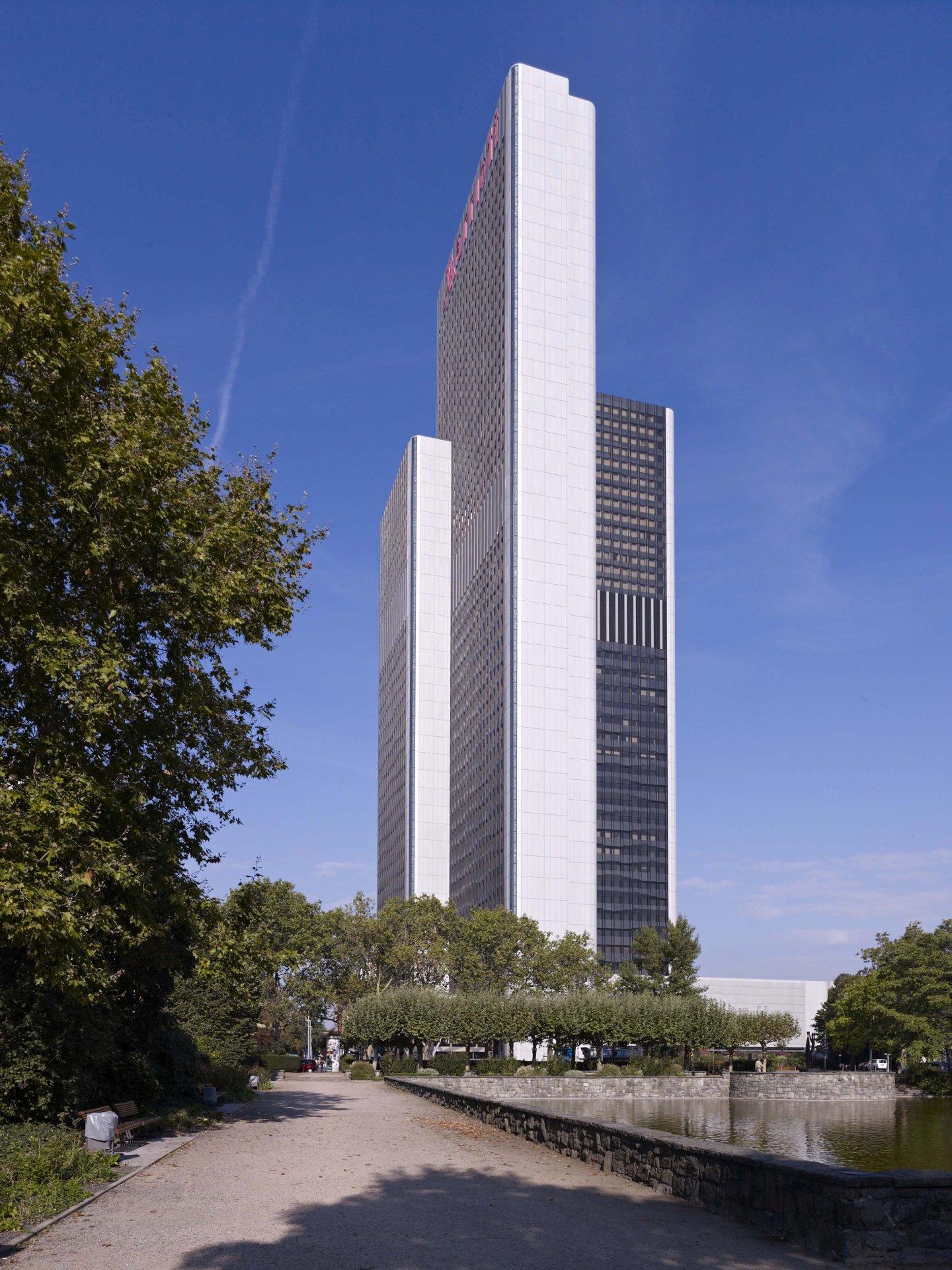 Success Wird Betreiber Des Neuen Adagio Frankfurt City