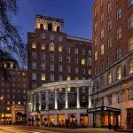JW Marriott Grosvenor House Hotel; Bild: Marriott