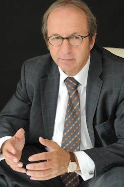 Prof. Stephan Gerhard, Treugast
