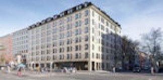 Aloft Hotel München