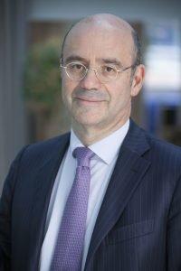 Directeur Financier Alstom 2015