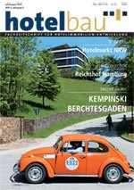 hotelbau Cover 4/2015