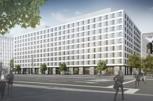 Hampton by Hilton Berlin Alexanderplatz; Bild: Hilton Worldwide