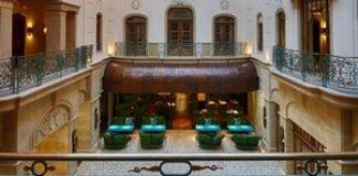 Gewandhaus Dresden unter Autograph Collection von Marriott International