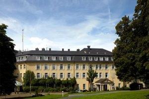 Steigenberger Grandhotel Petersberg Bild: Lioba Schneider/BImA
