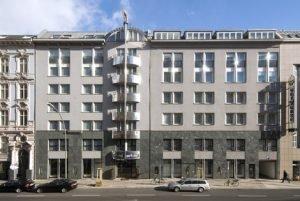 Park Plaza Berlin Kudamm; Bild: PPHE Hotel Group/F. Hensel, U. Klose