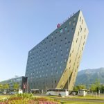 Ramada Innsbruck Tivoli; Bild: Anton Klocker/Ramada