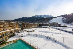 Falkensteiner Hotel & Spa Carinzia. Bild: tinefoto.com/ Martin Steinthaler