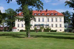 arcona Landhotel Schloss Teschow. Bild: arcona Managment GmbH