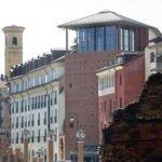 NH Hotel Santo Stefano in Turin; Bild: Internos