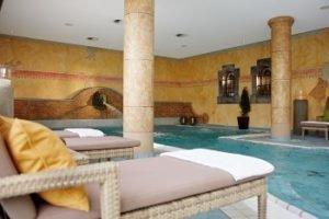 Nicole Zimmermann/Lindner Hotels AG