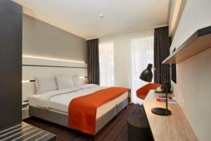 Bild: H-Hotels AG