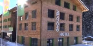 Blue Hotel Award-Gewinner Explorer Hotels