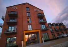 Hotelimmobilie des Jahres 2015 Finalist Hafenhotel Meereszeiten Heiligenhafen