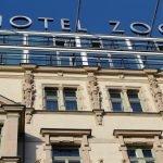 Hotel Zoo Berlin; Bild: A.-C. Amlinger/hotelbau
