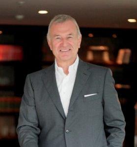 Dieter Müller. Bild: Andreas Riedmiller