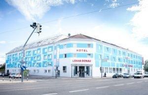 Hotel Lenas Donau. Bild: Prix AG