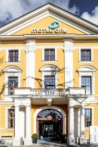 Motel one magdeburg ist bauwerk des jahres 2014 hotelbau for Design hotel magdeburg