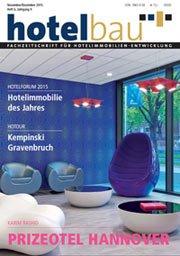 hotelbau 6/2015