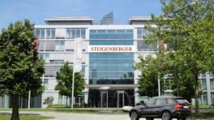Rendering. Bild: Steigenberger Hotels AG