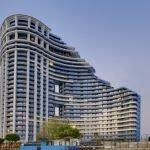 Radisson Blu Hotel Istanbul Atakoy; eröffnet in 2015; Bild: Rezidor