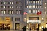 Mandarin Oriental Boston; Bild: Mandarin Oriental Hotel Group