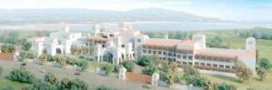 Hilton N'Djamena im Tschad. Bild: Hilton Hotels & Resorts