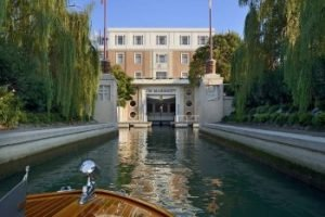 Bild: JW Marriott Venice Resort & Spa
