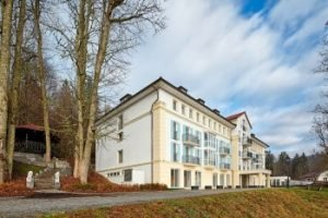 Schlosshotel Rabenstein. Bild: Dorint Hotels & Resorts