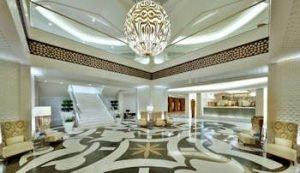 Conrad Makkah. Bild: Conrad Hotels & Resorts