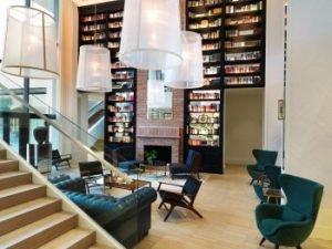 Hotel Camiral. Bild: PGA Catalunya Resort