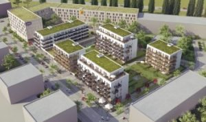 Bild: Revitalis Real Estate AG/HH Vision