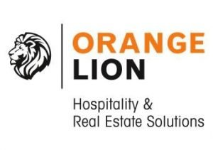 Orange-Lion-Logo