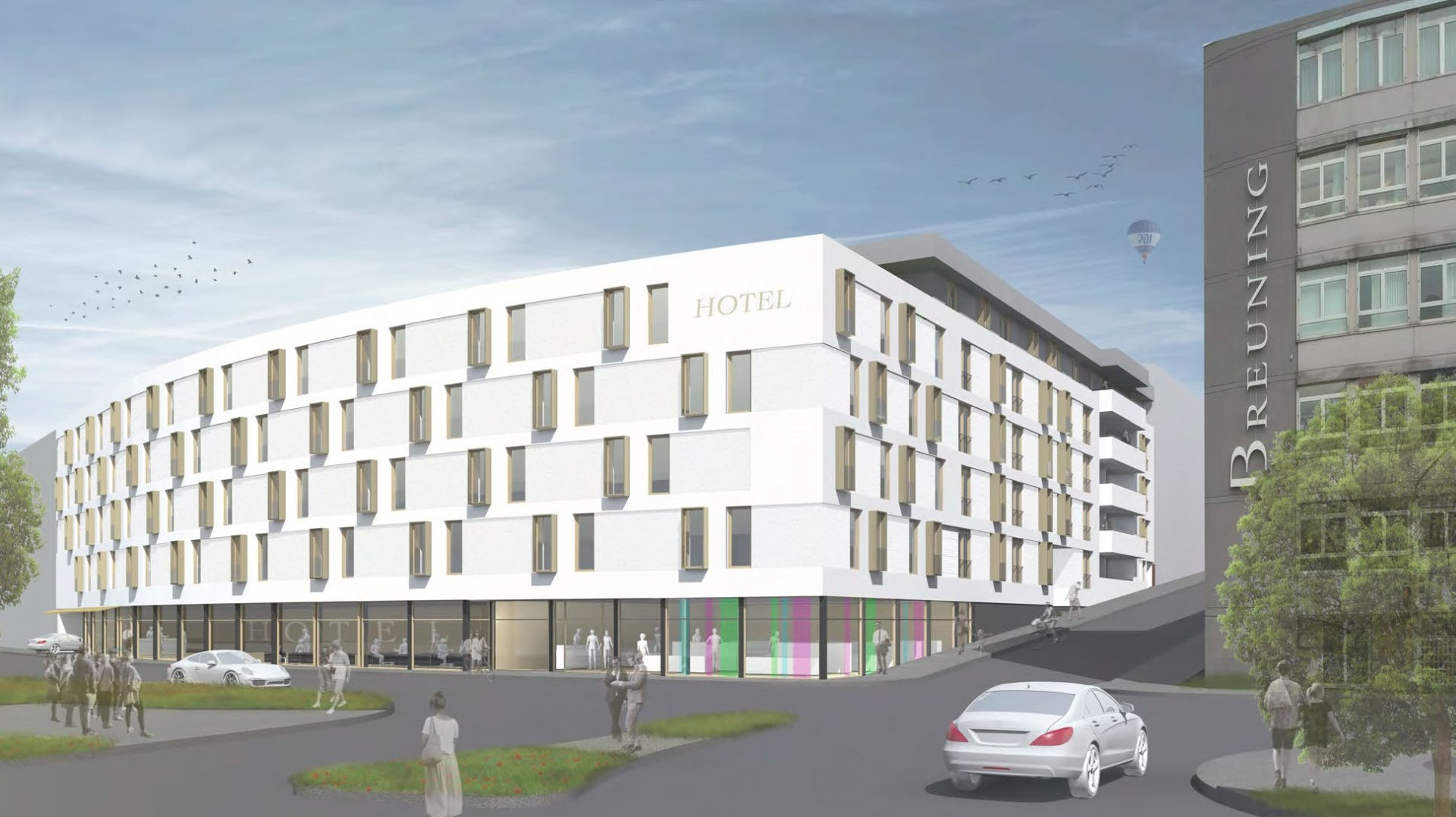 Holiday Inn Express Pforzheim