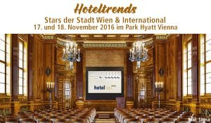 Hoteltrends