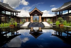 Banyan Tree Lijiang. Bild: Banyan Tree Hotels & Resorts
